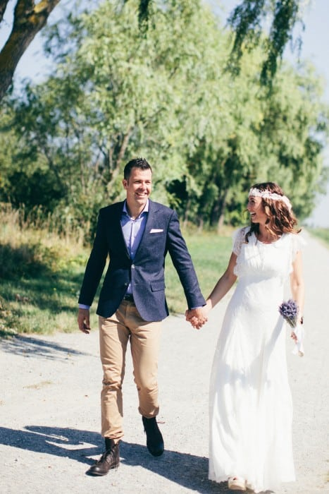 wedding in austria