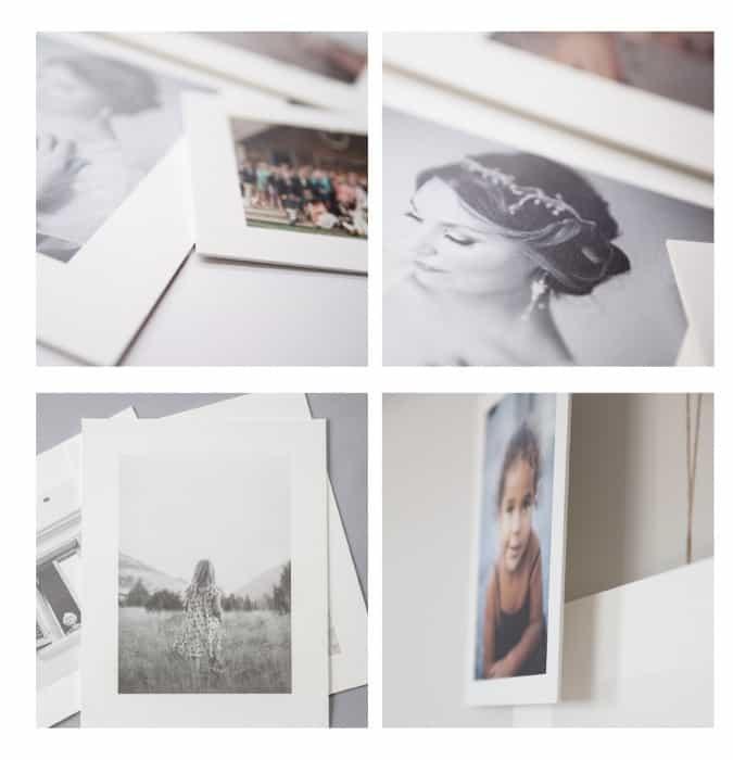 signature prints