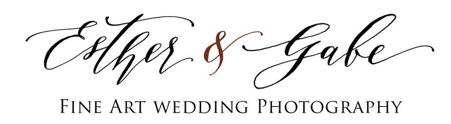 Destination Wedding Photographer | Worldwide | Esther and Gabe
